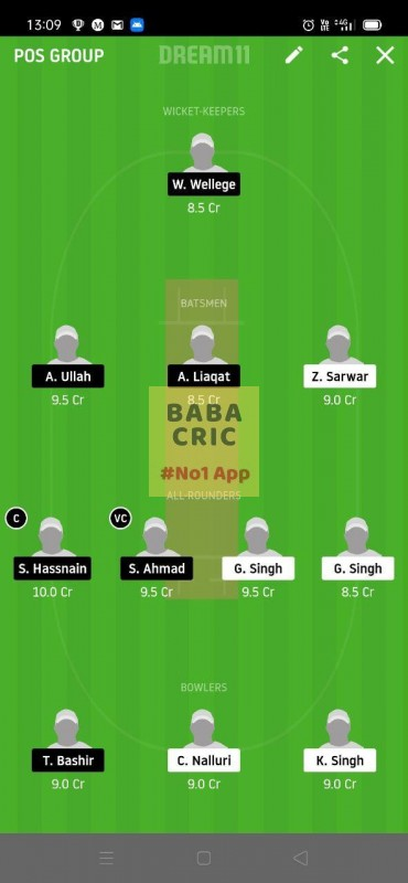 Dream11 Bet App