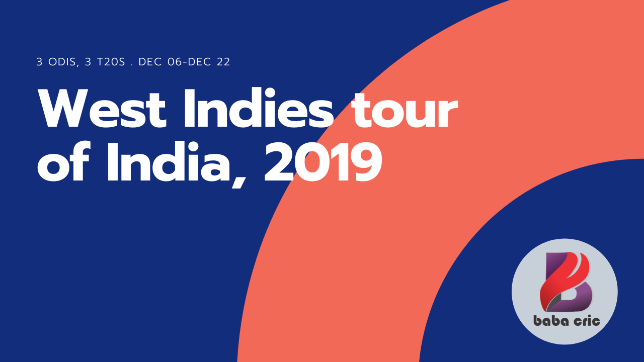 IND vs WI (3rd T20I Match)