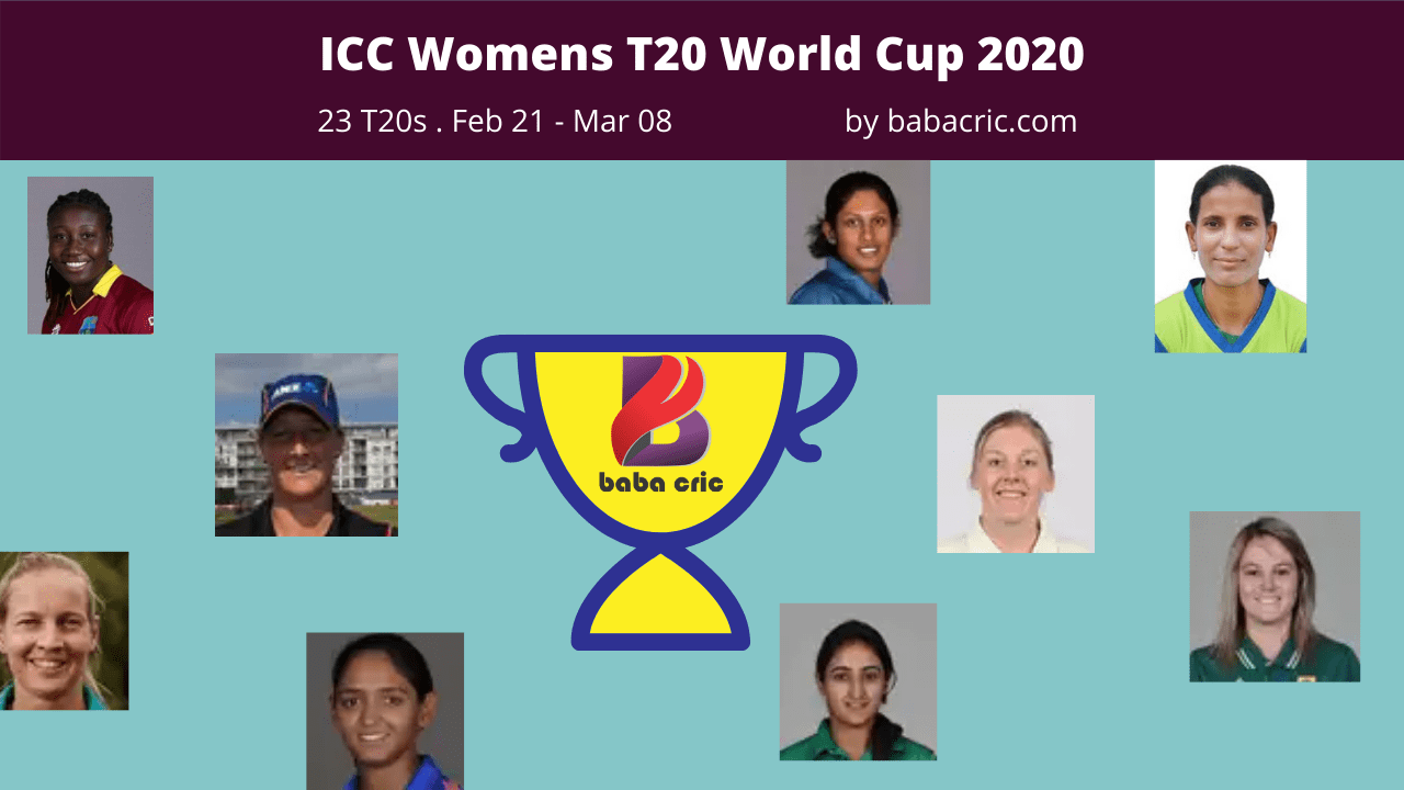 NZW vs SLW (Womens T20 World Cup)