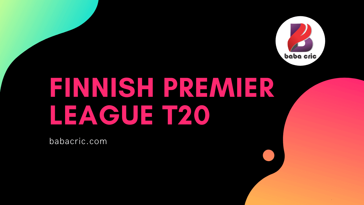 BTC vs VCC (Finnish Premier League T20)