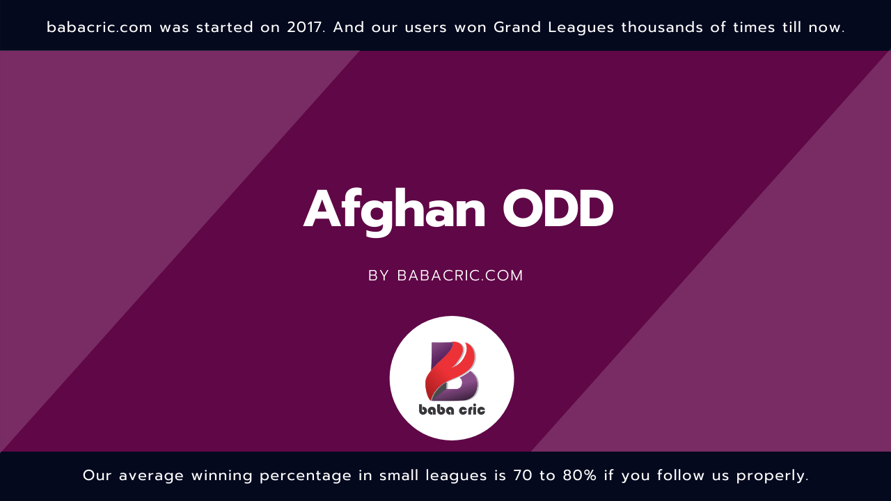 BOS vs MAK Dream11 Prediction | IPL 2020 Team | Live Score