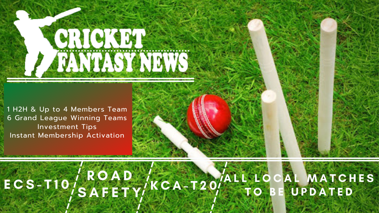 Cricket Fantasy News (CFN)
