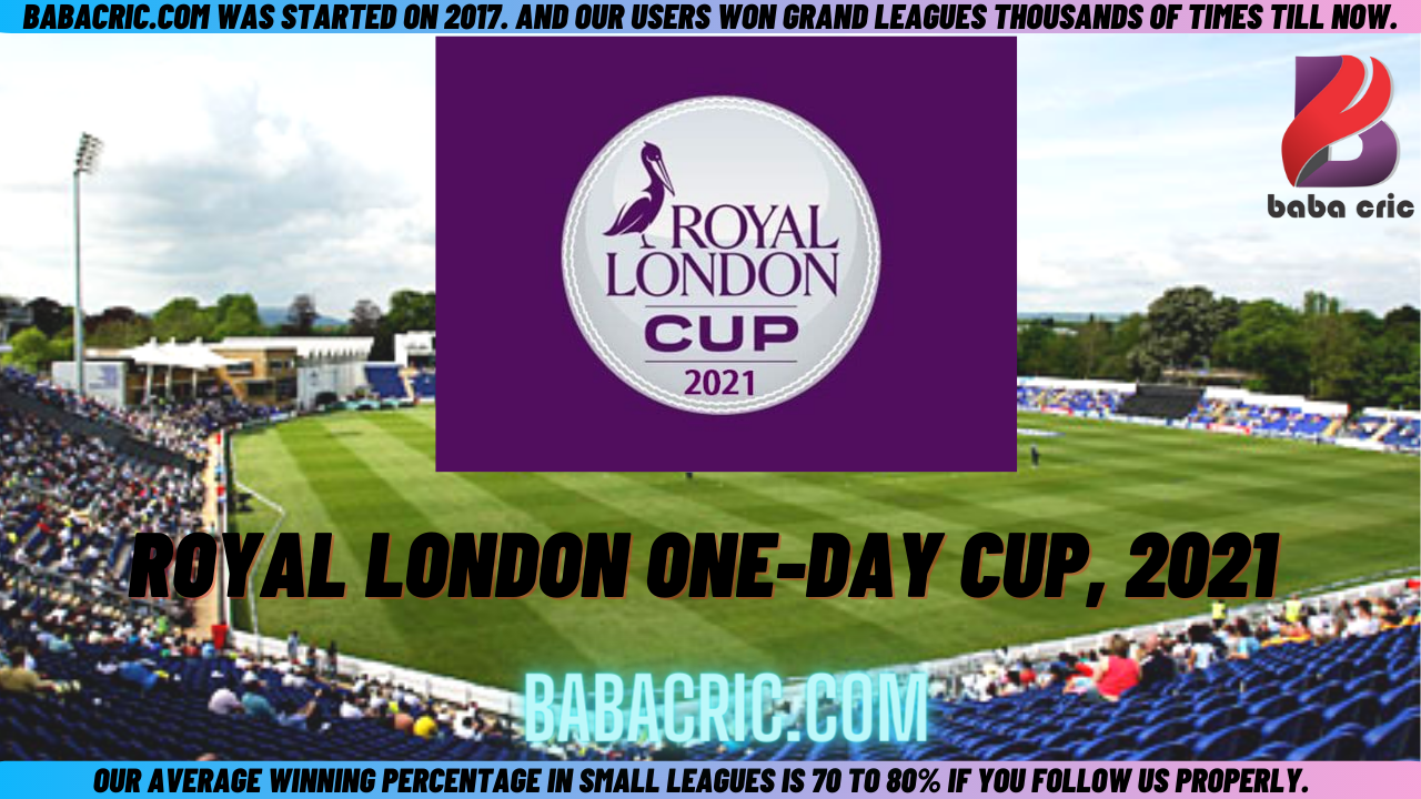 DUR vs LAN (English One Day Cup 2021)