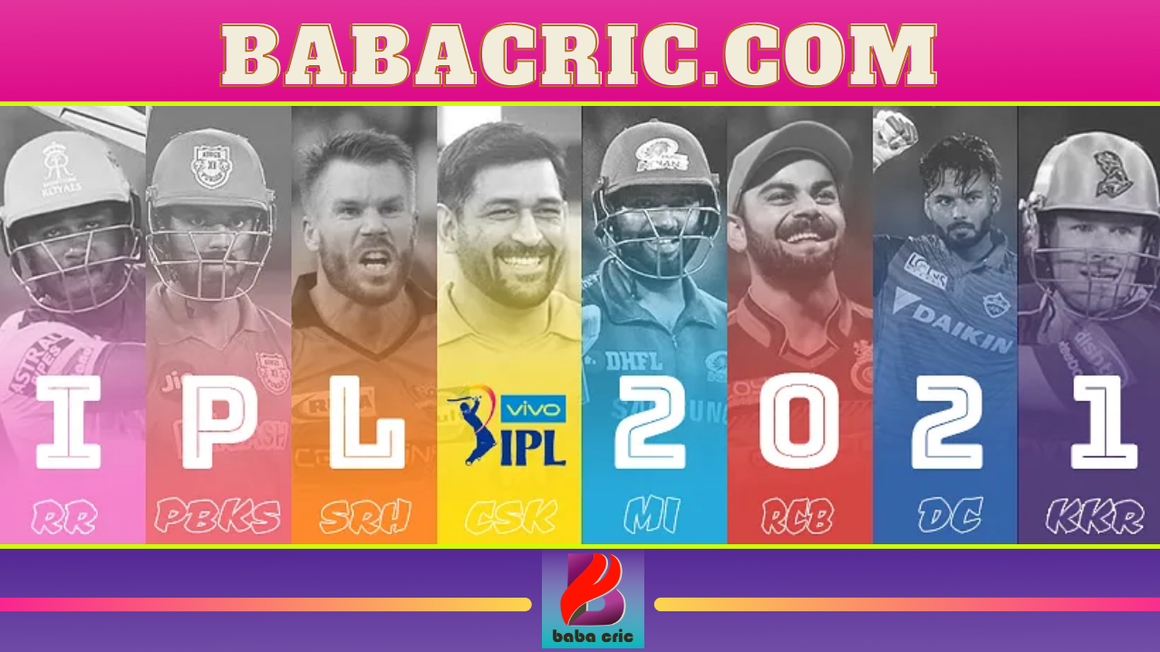 CSK vs KKR 38th Match Dream11 Prediction, Team by BabaCric