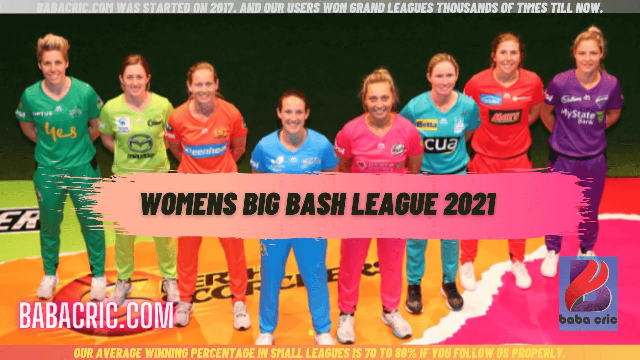 MSW vs SSW WBBL T20