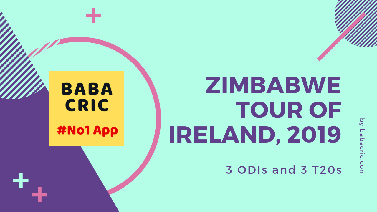 IRE vs ZIM Dream11 Prediction Team News | Live Score