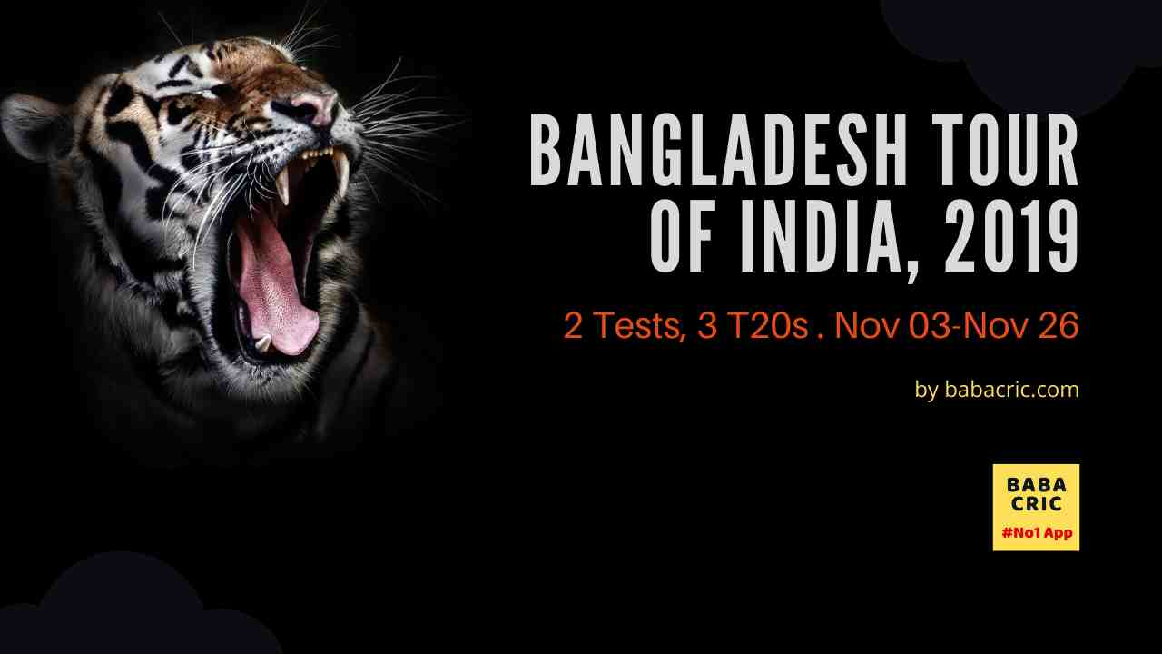 IND vs BAN (2nd Test Match)