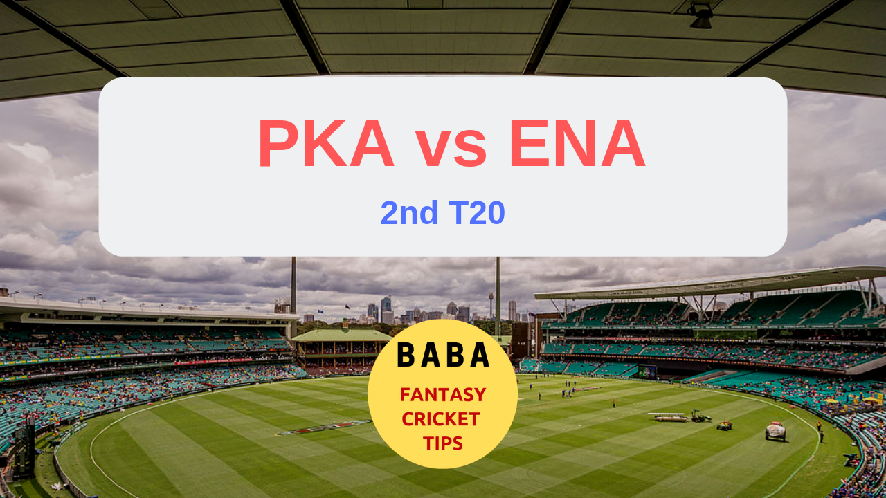 PKA vs ENA Dream11 Prediction Team News | Live Score
